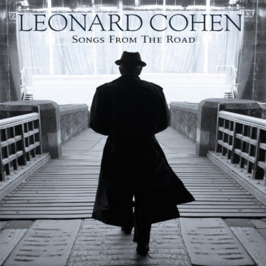 Cohen Leonard • Songs From The Road (2LP)