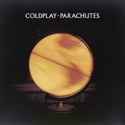 Coldplay • Parachutes / Translucent Yellow Vinyl (LP)