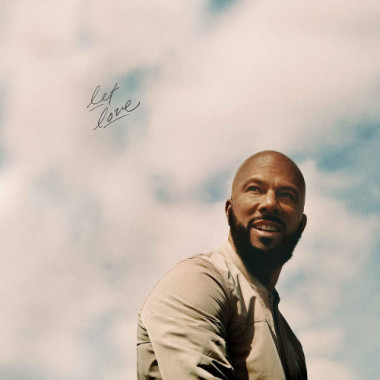 Common • Let Love