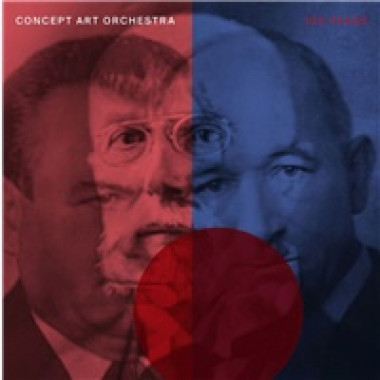 Concept Art Orchestra • 100 Years