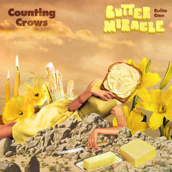 Counting Crows • Butter Miracle Suite One (LP)