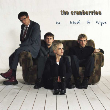 Cranberries • No Need To Argue