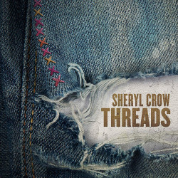 Crow Sheryl • Threads (2LP)