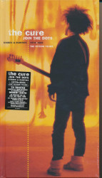 The Cure • Join The Dots (4CD+Kniha)