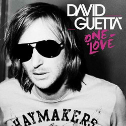 Guetta David • One Love (2LP)