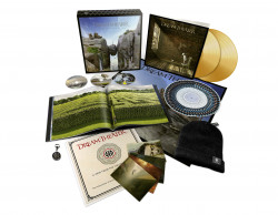 Dream Theater • A View From The Top Of The World / Gold / Artbook Limited Edition (2LP+2CD+BD)