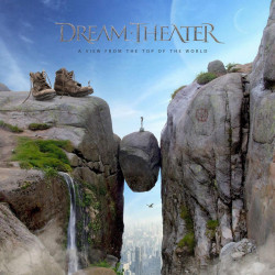 Dream Theater • A View From The Top Of The World / Special Digipack Edition