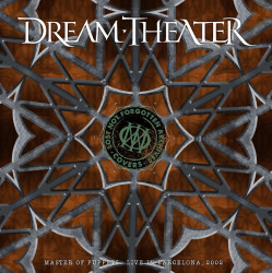 Dream Theater • Lost Not Archives: Master Of Puppets / Live In Barcelona 2002