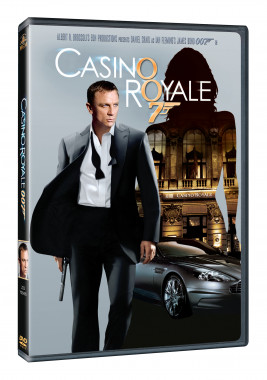 Casino Royale /2006 (DVD)