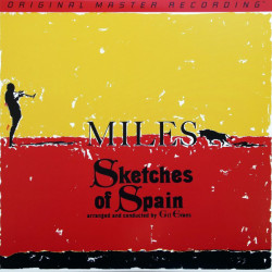 Davis Miles • Sketches Of Spain