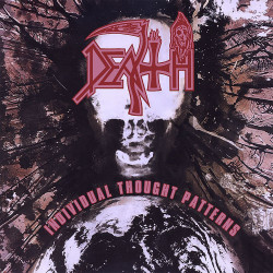 Death • Individual Thought Patterns Clear / Limited (LP)