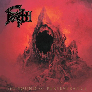 Death • The Sound Of Perseverance Clear / Limited (2LP)
