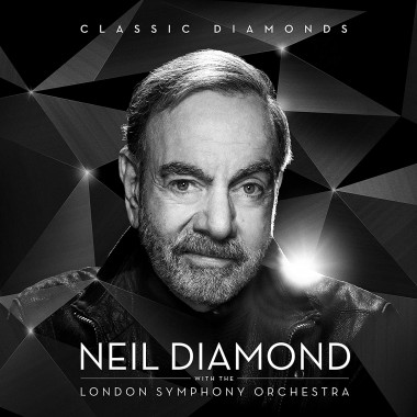 Diamond Neil • Classic Diamonds With The London Symphony Orchestra (2LP)