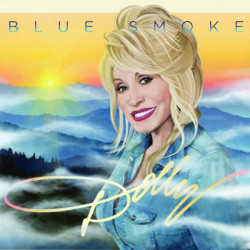Parton Dolly • Blue Smoke (LP)