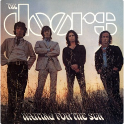 The Doors • Waiting For The Sun (50th Anniversary Expanded Edition)