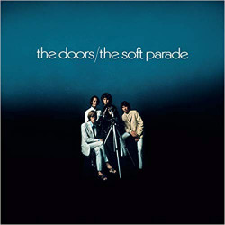 The Doors • Soft Parade (3CD+LP)