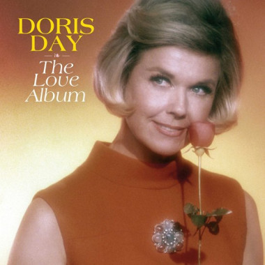 Doris Day • The Love Album (LP)