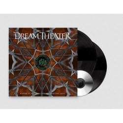 Dream Theater • Lost Not Archives: Master Of Puppets / Live In Barcelona (2LP+CD)