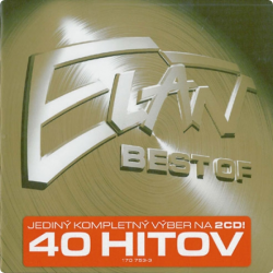 Elán • Best Of (2CD)