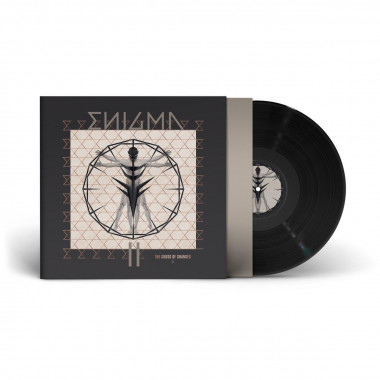 Enigma • The Cross Of Changes / Limited Edition (LP)