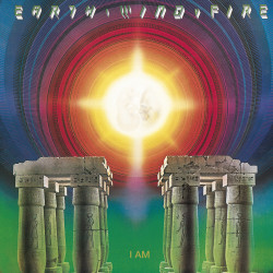 Earth, Wind & Fire • I Am