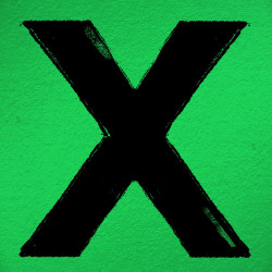 Sheeran Ed • X (2LP)
