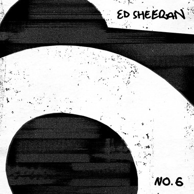 Sheeran Ed • No. 6 Collaborations Project