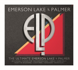 Emerson, Lake & Palmer • The Ultimate Collection (3CD)