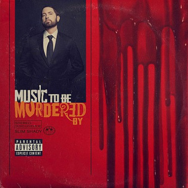 Eminem • Music To Be Murdered By