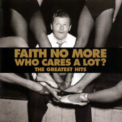 Faith No More • Who Cares A Lot? The Greatest Hits (2LP)