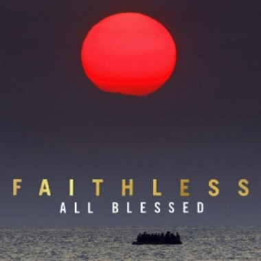 Faithless • All Blessed (LP)