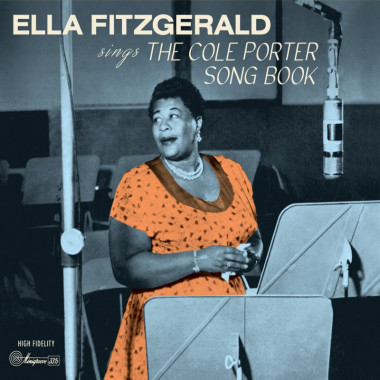 Fitzgerald Ella • Sings The Cole Porter Songbook (2CD)