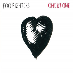 Foo Fighters • One By One (2LP)