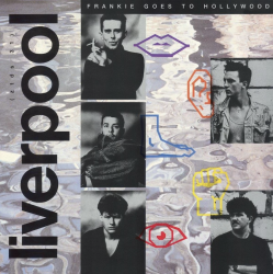 Frankie Goes To Hollywood • Liverpool (LP)
