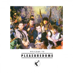 Frankie Goes To Hollywood • Welcome To The Pleasuredom (2LP)
