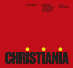 Freetown Quartet • Christiania: Live At Borneteateret (LP)