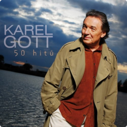 Gott Karel • 50 Hitů (2CD)