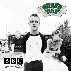 Green Day • The BBC Sessions (2LP)