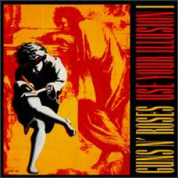 Guns N'roses • Use Your Illusion 1