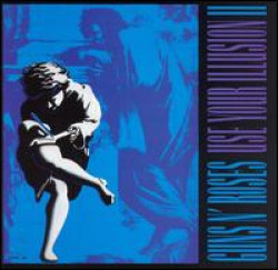 Guns N'roses • Use Your Illusion 2