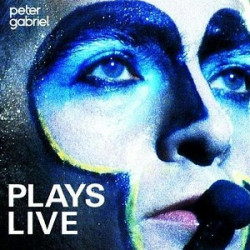 Gabriel Peter • Plays Live (2LP)