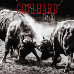 Gotthard • # 13 Ltd. (2LP)