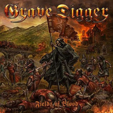 Grave Digger • Fields Of Blood