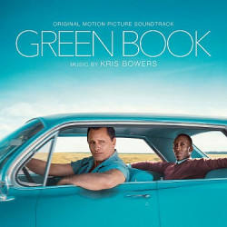 Hudba z filmu • Bowers Kris / Green Book (LP)