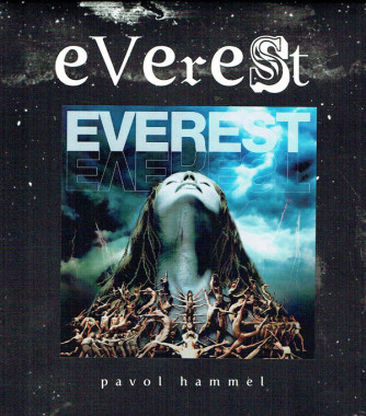 Hammel Pavol • Everest