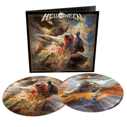 Helloween • Helloween / Picture Limited Edicion (2LP)