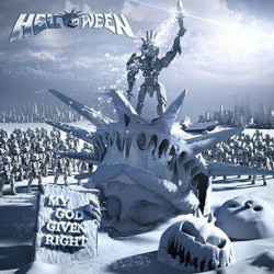 Helloween • My God Given Right / Deluxe (2LP)