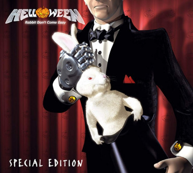 Helloween • Rabbit Don´t Come Easy / Deluxe (2LP)