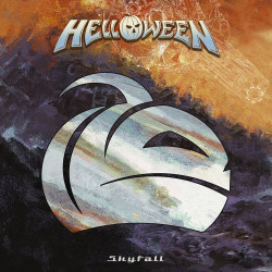 Helloween • Skyfall / Single Black / Deluxe (LP)