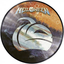 Helloween • Skyfall / Single Picture / Deluxe (LP)